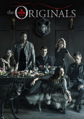Originals, The - Season 3